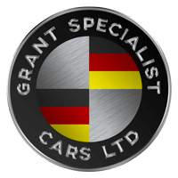 Grant Specialist Cars Ltd